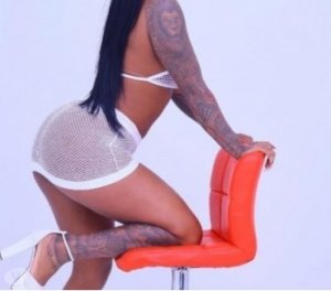 Lidiane big booty outcall escort in Jeffersonville, IN