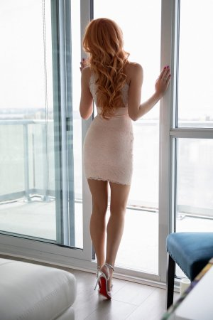 Elissia model escort girl Sierra Vista Southeast