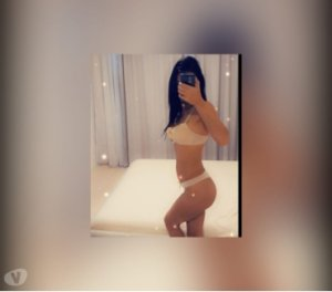 Jouanna model escorts in Key Largo