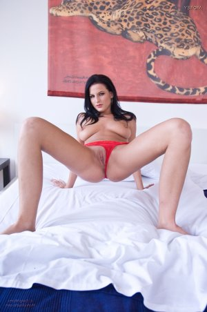 Mesmine model escorts in Paradise Valley
